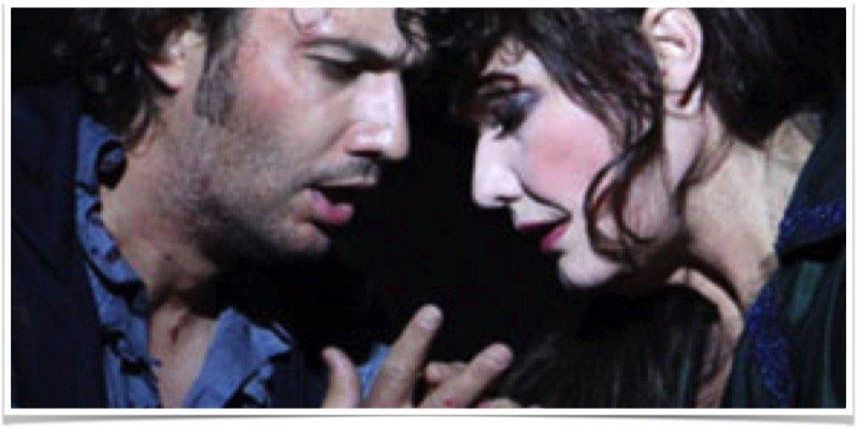 "Ricardo Molina ""Para vivir la Magia de la Ópera"""